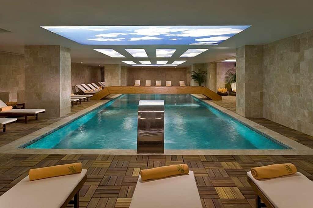 Spa Hamam Cratos Hotel
