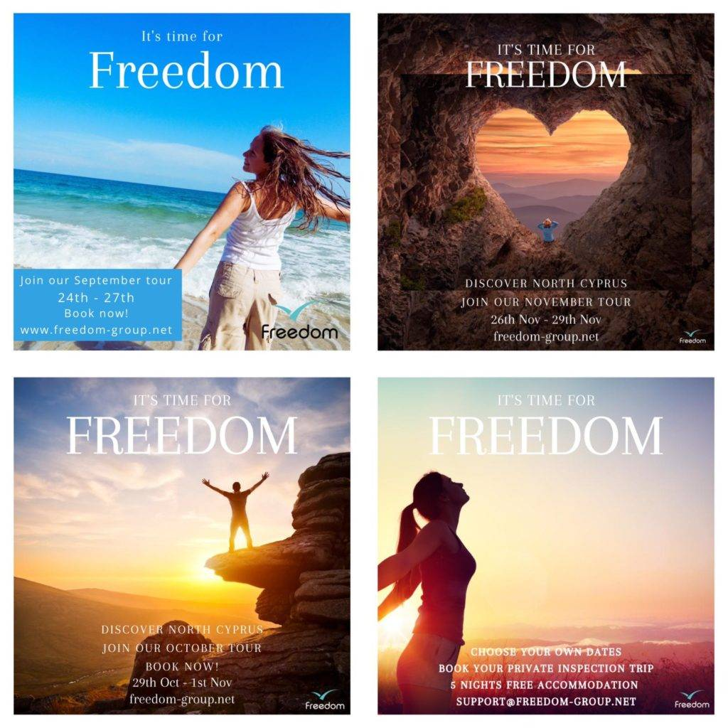 Freedom Group Tours