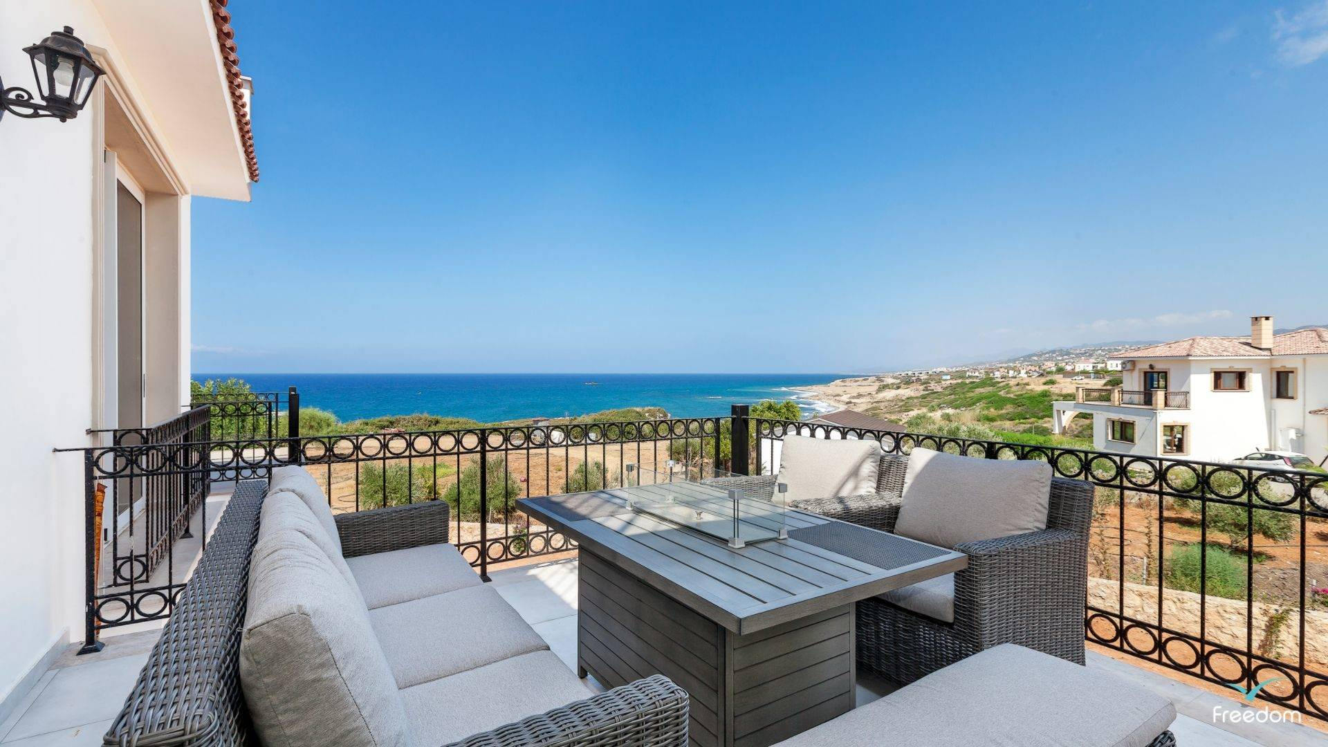 North Cyprus Projects